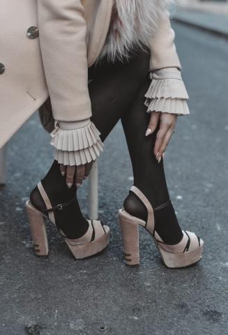 sandali elisabetta franchi