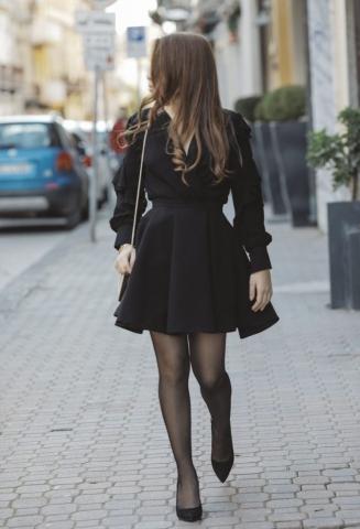 abito martellino donna