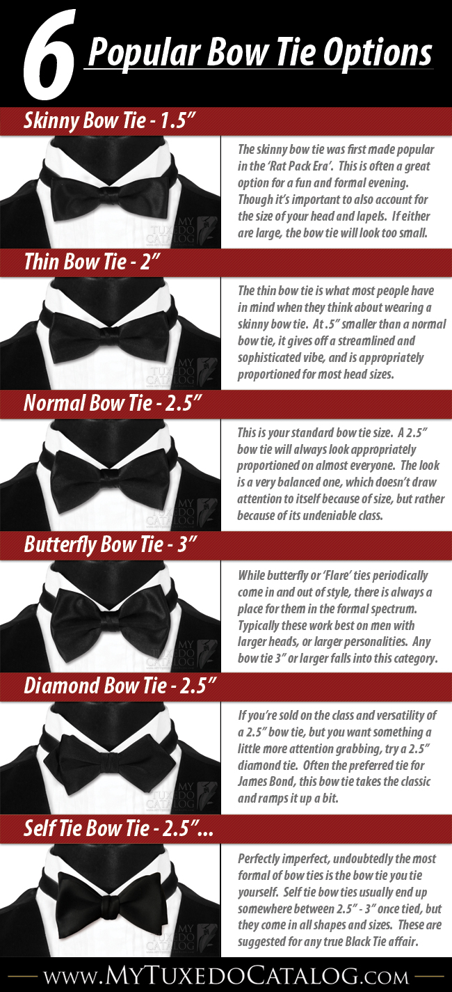 Types-of-Bow-Ties